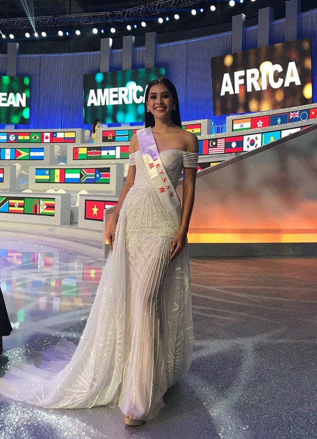Việt Nam chính thức leo lên Top 5 cường quốc sắc đẹp 2018: Công lớn thuộc về Phương Khánh, HHen Niê và loạt Hoa hậu - Ảnh 5.