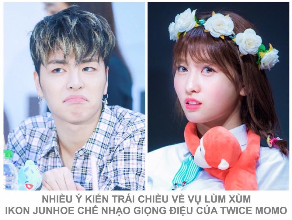 iKON Jun Hoe đăng ảnh đẹp trai sáu múi cuồn cuộn nhưng vẫn bị dân Hàn chê tâm xấu nên tướng xấu - Ảnh 4.