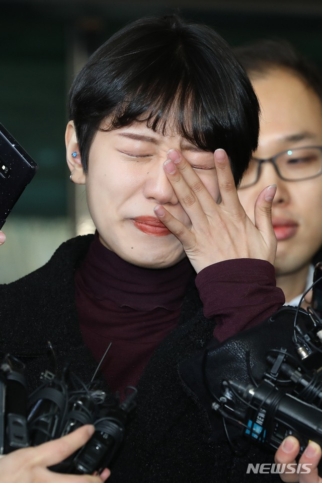Đã có kết luận của vụ quấy rối chấn động Hàn Quốc, Suzy có tìm được lối thoát sau khi bị kiến nghị xử tử hình? - Ảnh 6.