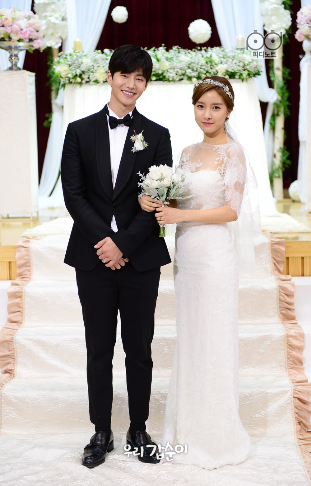 Hóa ra nàng cháo Kim So Eun và chồng hờ đã cho fan ăn một cú lừa như thế này! - Ảnh 6.
