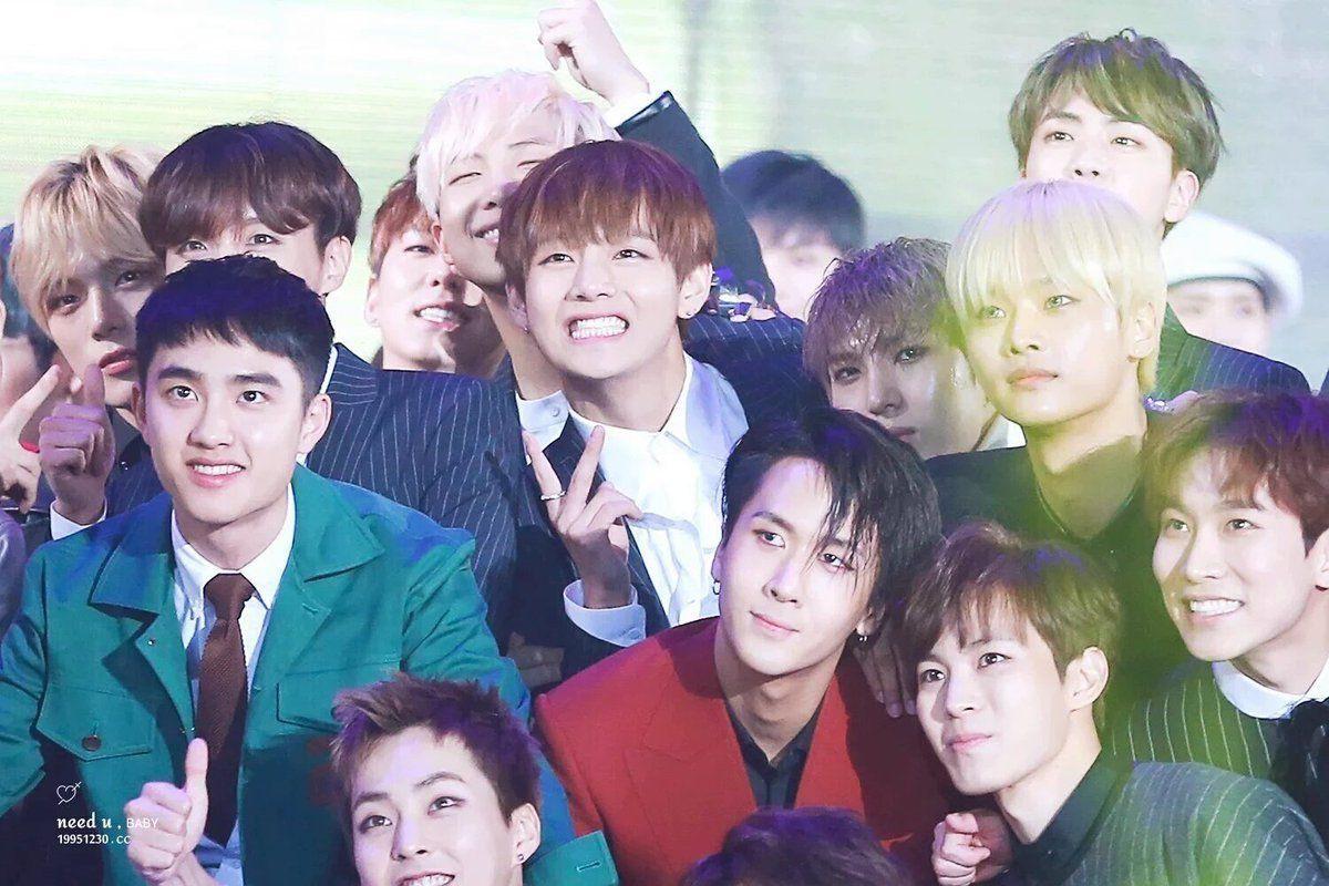 Netizen tranh luận: Idol nên comeback bao nhiêu lần trong một năm thì hợp lý? - Ảnh 1.
