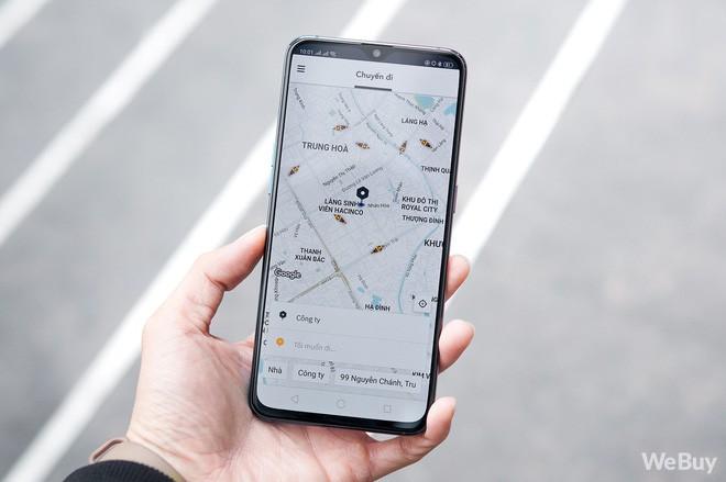 Trải nghiệm app đặt xe be: Không đội giá giờ cao điểm, bắt xe nhanh là điểm cộng lớn tuy tài xế chưa nhiều - Ảnh 2.