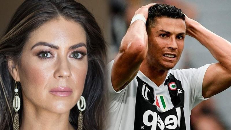 Nóng: Cristiano Ronaldo bị tố cưỡng hiếp một phụ nữ, bị cảnh sát lệnh giao nộp mẫu ADN để điều tra khẩn - Ảnh 1.