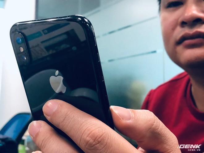 iPhone đời mới quá đắt, người Việt đổ xô đi mua iPhone đời cũ - Ảnh 1.