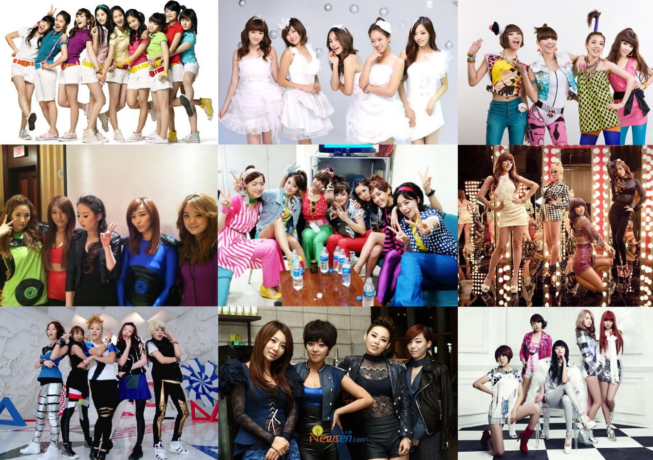 Không phải cái tên thành công nhất thế hệ 2 nhưng đây là điều Apink hơn các nhóm nhạc nữ cùng thời - Ảnh 1.