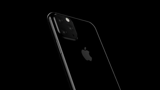 WSJ xác nhận cụm 3 camera sau của iPhone 11, iPhone XR 2019 sẽ có camera kép - Ảnh 2.