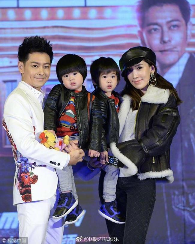 3 bà vợ của nam tài tử xứ Hàn - Đài: Người sắc vóc đẹp quên lối về, người lại gầy đến mức xanh xao - Ảnh 5.
