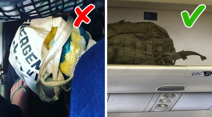 4 bí quyết giúp trải nghiệm đi máy bay của bạn được thoải mái nhất có thể - Ảnh 2.