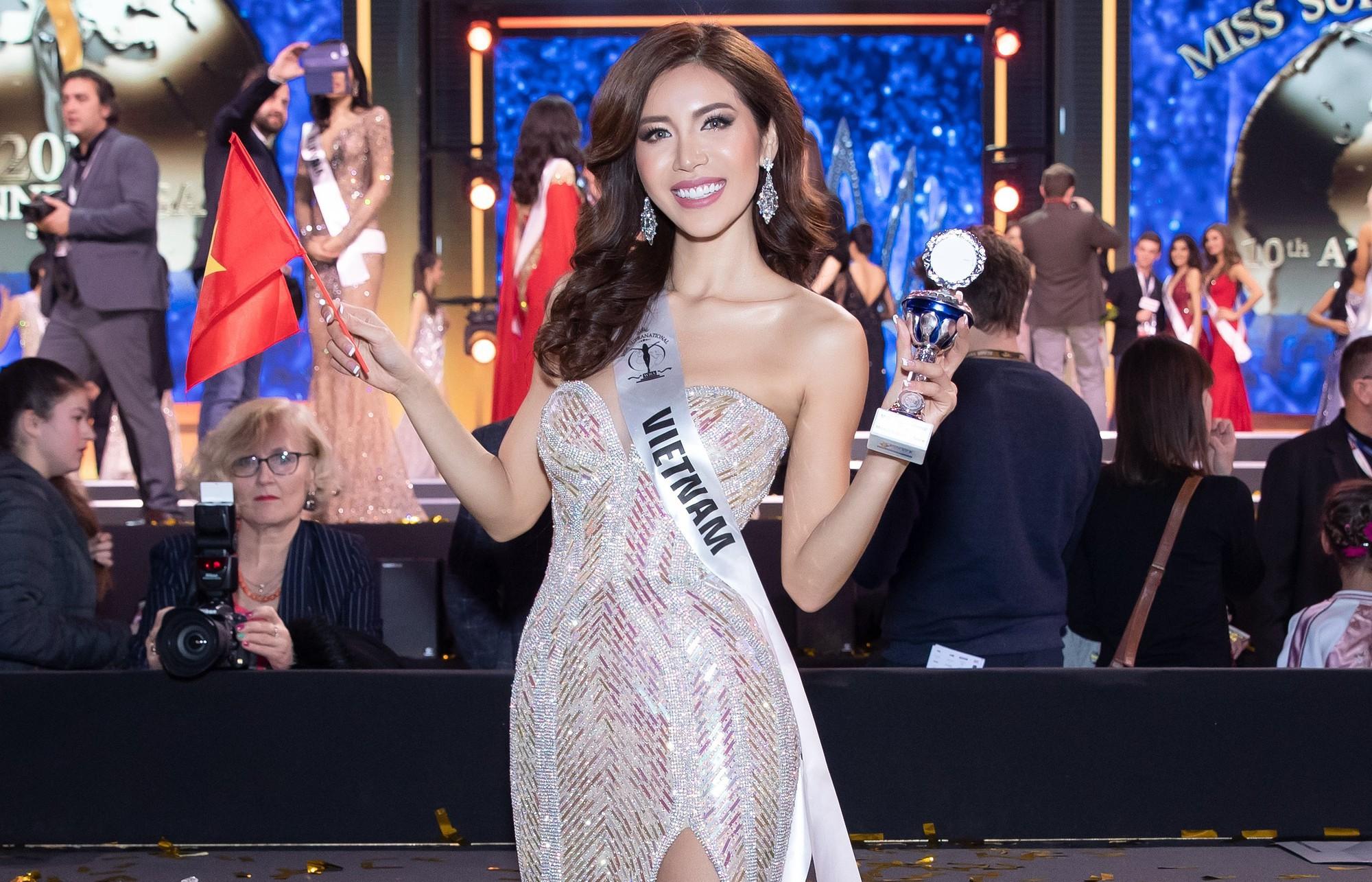 Việt Nam chính thức leo lên Top 5 cường quốc sắc đẹp 2018: Công lớn thuộc về Phương Khánh, HHen Niê và loạt Hoa hậu - Ảnh 4.
