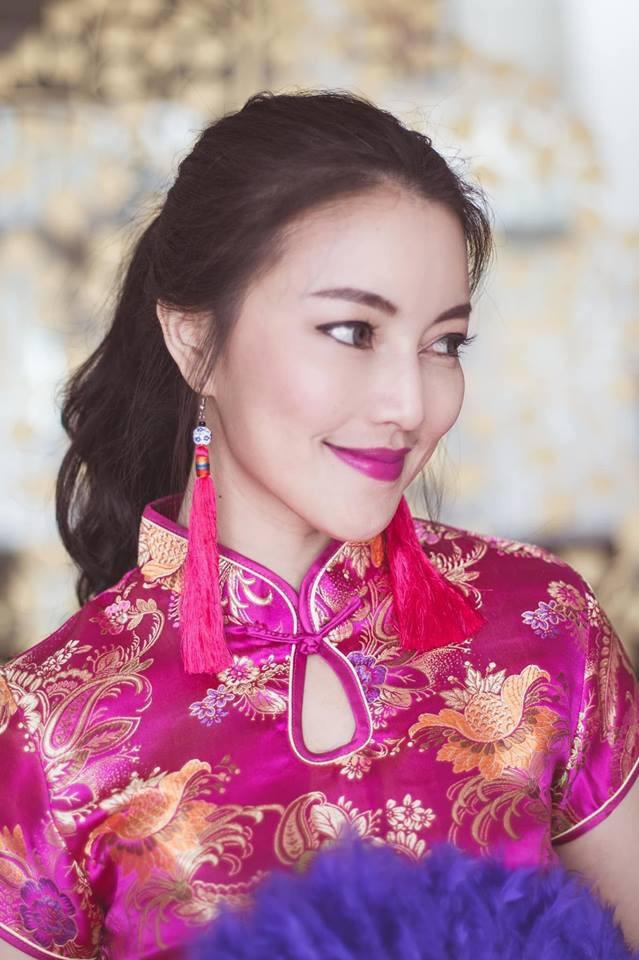 Hai thiên thần nhí Thái Lan từng khuynh đảo khắp châu Á gây sốt với vẻ ngoài hiện tại, khoe ảnh du lịch Việt Nam - Ảnh 6.