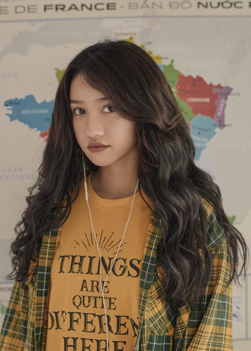 Hồn Papa, Da Con Gái còn chưa nguội, Kaity Nguyễn đã cùng nhóm bạn thân nổi loạn với web drama mới - Ảnh 4.
