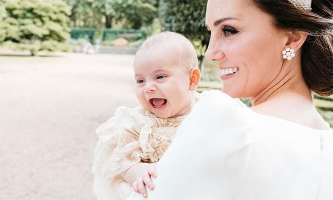 Đâu chỉ có ở Anh, các em bé hoàng gia trên khắp thế giới cũng toàn cực phẩm, xinh như thiên thần, đại diện châu Á đáng gờm không kém - Ảnh 5.