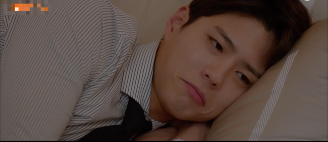 Lần đầu ngủ chung giường với phi công trẻ, Song Hye Kyo đã biểu cảm thế này - Ảnh 8.