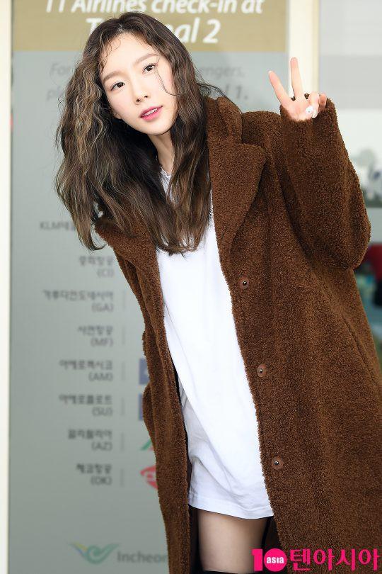 Nữ thần Irene đẹp xuất thần nhưng spotlight lại thuộc về Taeyeon chân dài khó tin và Dara đẹp đỉnh cao - Ảnh 9.