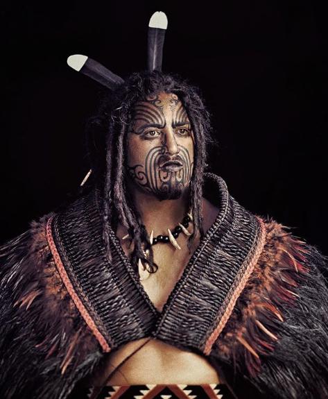 Chùm ảnh khắc họa vẻ đẹp mê hoặc của thổ dân trong các bộ lạc thiểu số vòng quanh thế giới - Ảnh 14.