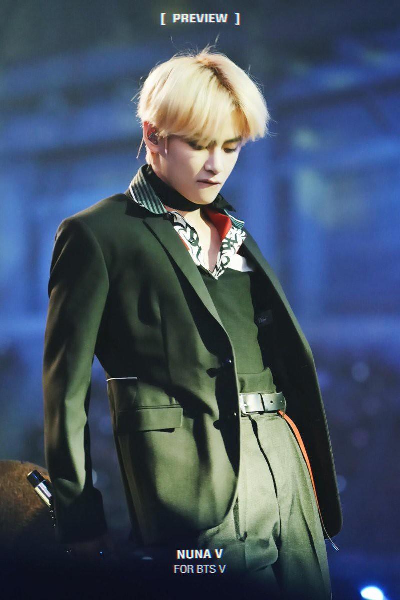 Top mỹ nam Kpop sở hữu vẻ đẹp khó có thể miêu tả bằng lời, khiến dân tình phải thốt lên: Ôi, cực phẩm là đây! - Ảnh 8.