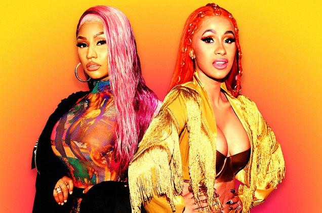 Tờ báo hàng đầu gọi Cardi B là nữ hoàng nhạc rap, có ai hiểu cảm giác của Nicki Minaj lúc này? - Ảnh 3.