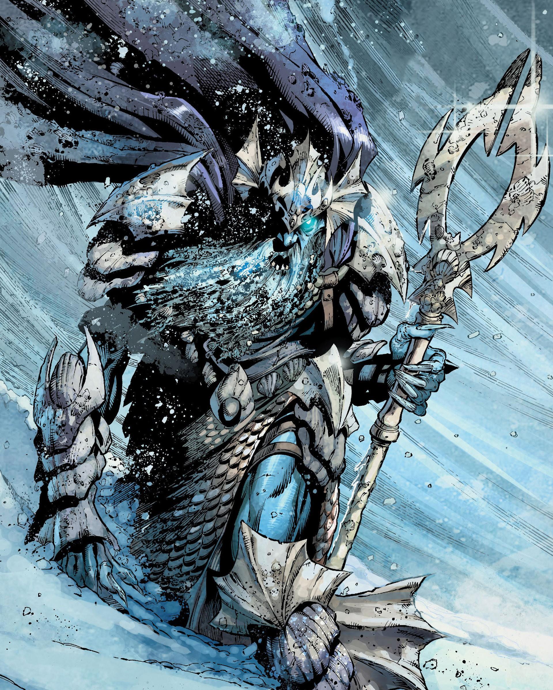 Cơn sốt Aquaman chưa tan, fan cuồng DC đã bắt mong ngóng 5 điểm sáng mới từ phần 2 - Ảnh 2.