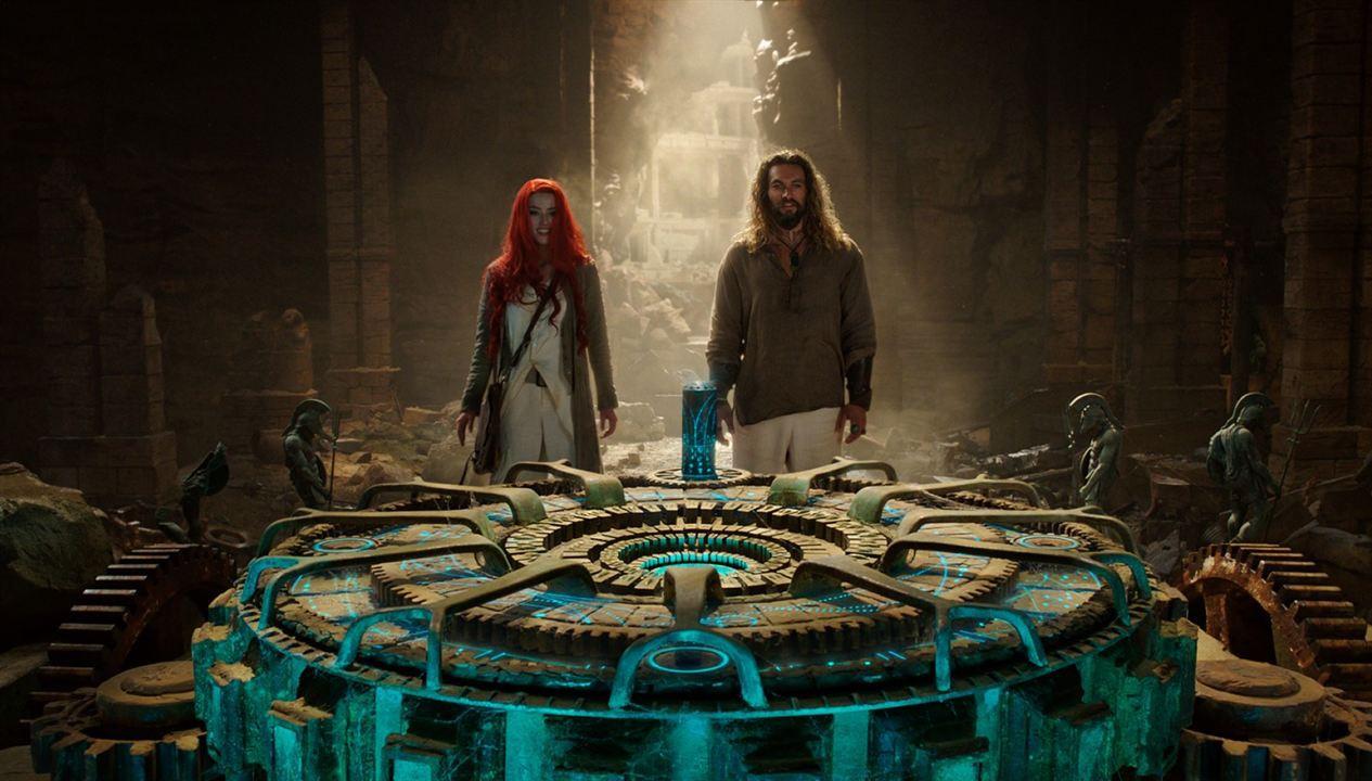 Cơn sốt Aquaman chưa tan, fan cuồng DC đã bắt mong ngóng 5 điểm sáng mới từ phần 2 - Ảnh 3.