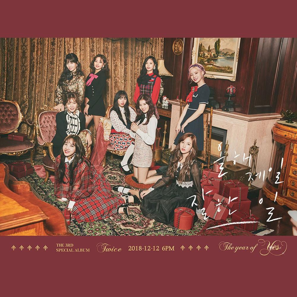 Top album nhóm nữ thế hệ mới bán chạy nhất: Không bất ngờ khi đại diện này chiếm đến 16/18 vị trí! - Ảnh 6.