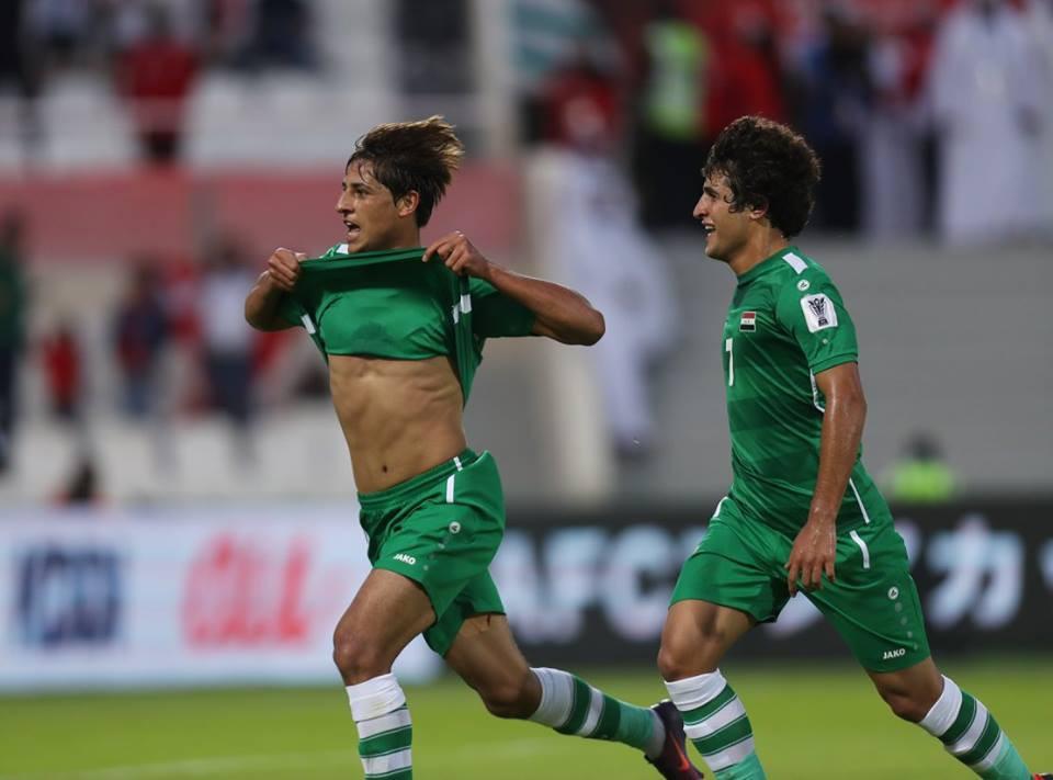 Chính thức giành vé vào vòng 1/8, Iraq mang tin vui cho ĐT Việt Nam - Ảnh 1.