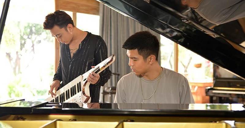 Yolo - Bài ca thanh xuân với những nốt nhạc vừa thừa, vừa thiếu của Soobin Hoàng Sơn - Ảnh 1.