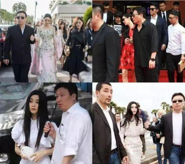 Tiêu huỷ chứng cứ, quản lý của Phạm Băng Băng đối mặt với nguy cơ bị trục xuất khỏi Trung Quốc- Ảnh 3.