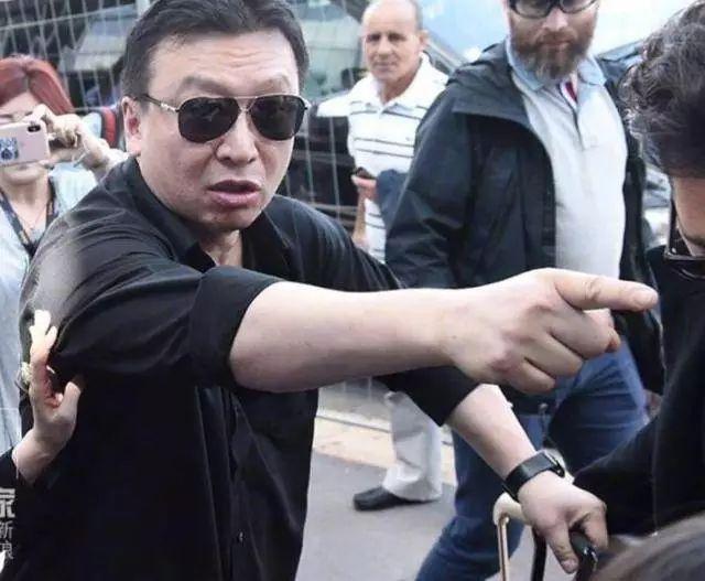 Tiêu huỷ chứng cứ, quản lý của Phạm Băng Băng đối mặt với nguy cơ bị trục xuất khỏi Trung Quốc- Ảnh 6.