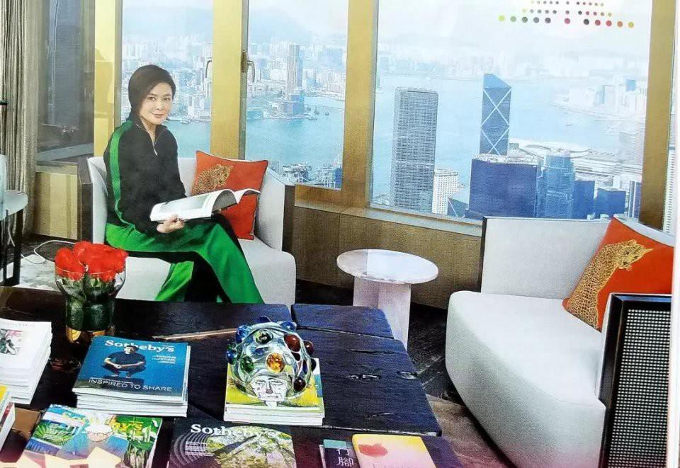 """Bất ngờ với gia tài nghìn tỷ """"Đệ nhất mỹ nhân Hong Kong"""" Quan Chi Lâm để lại cho em ruột - Ảnh 8."""
