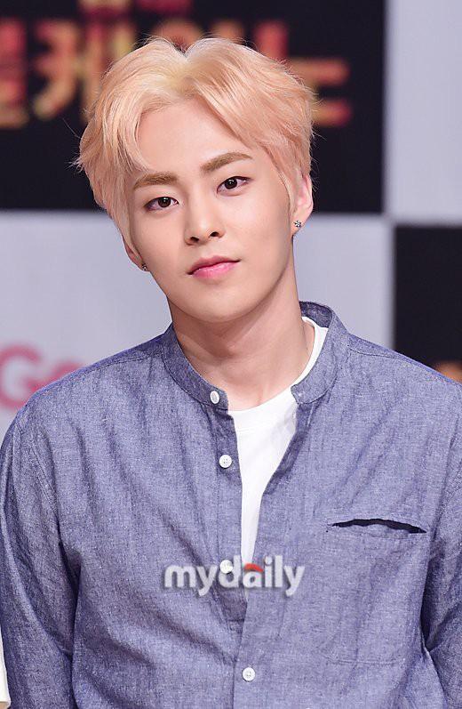 Các thánh hack tuổi Kpop khoe mặt mộc trên show thực tế: Không phải dạng vừa đâu - Ảnh 21.