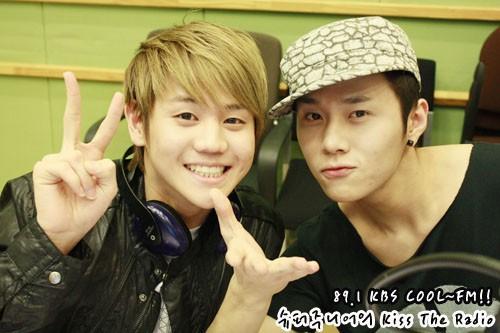 Các thánh hack tuổi Kpop khoe mặt mộc trên show thực tế: Không phải dạng vừa đâu - Ảnh 27.