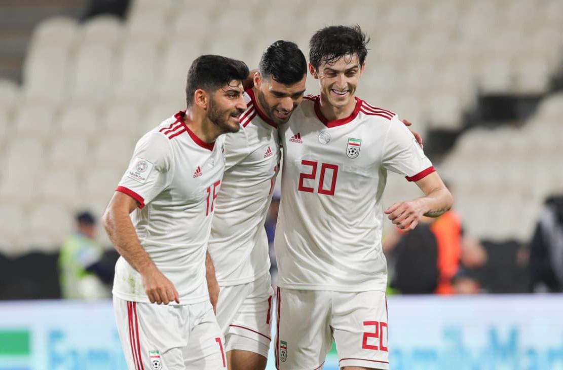 Iran, đối thủ sắp tới của đội tuyển Việt Nam, mạnh cỡ nào? - Ảnh 1.
