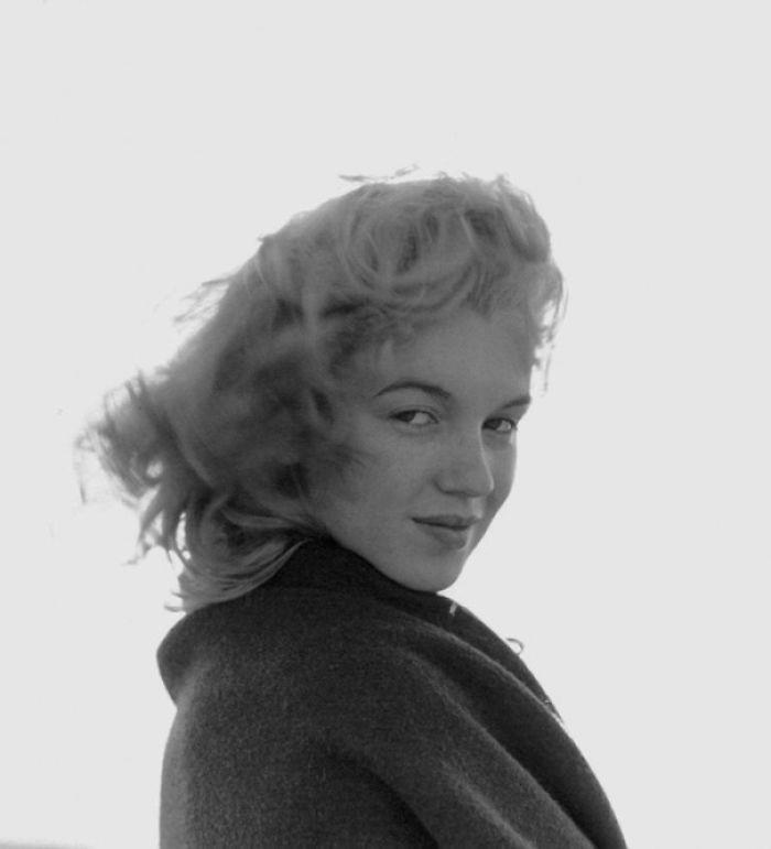 Hé lộ loạt ảnh hiếm thời chưa nổi tiếng của quả bom sex Marilyn Monroe - Ảnh 18.