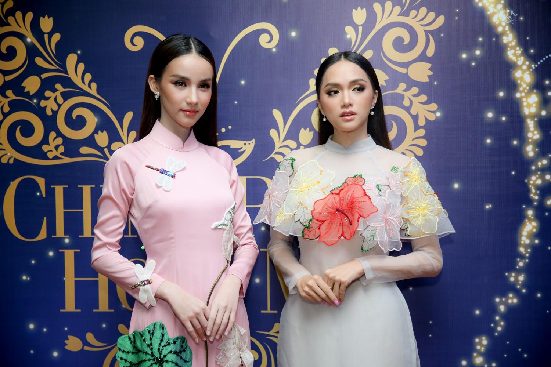 Đây là cô gái kế vị Hương Giang tham gia Hoa hậu Chuyển giới Quốc tế 2019! - Ảnh 8.
