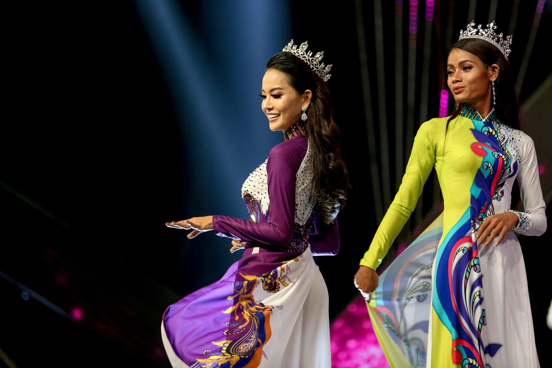 Đây là cô gái kế vị Hương Giang tham gia Hoa hậu Chuyển giới Quốc tế 2019! - Ảnh 12.