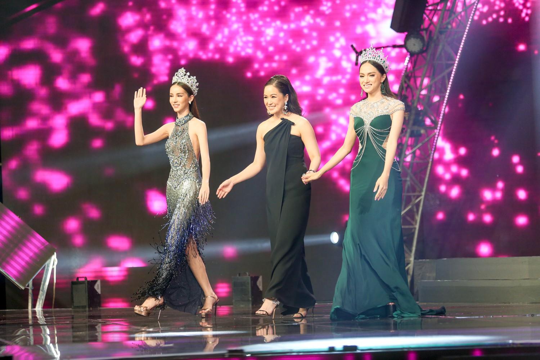 Đây là cô gái kế vị Hương Giang tham gia Hoa hậu Chuyển giới Quốc tế 2019! - Ảnh 17.
