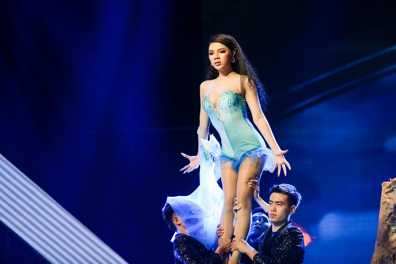 Đây là cô gái kế vị Hương Giang tham gia Hoa hậu Chuyển giới Quốc tế 2019! - Ảnh 22.