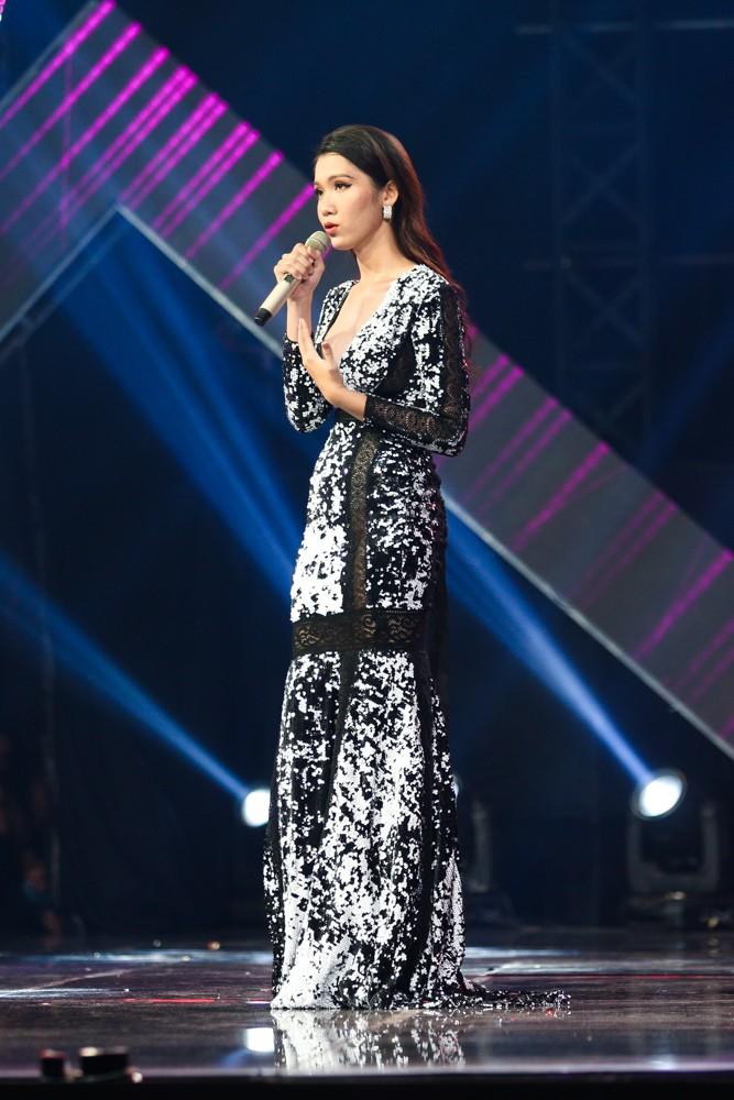 Đây là cô gái kế vị Hương Giang tham gia Hoa hậu Chuyển giới Quốc tế 2019! - Ảnh 33.