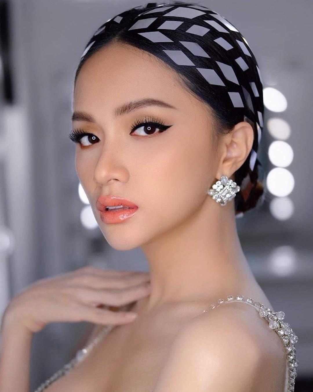 Dạo gần đây, Hương Giang đang trở thành hoa hậu thích chơi lớn nhất trong số các hoa hậu - Ảnh 2.