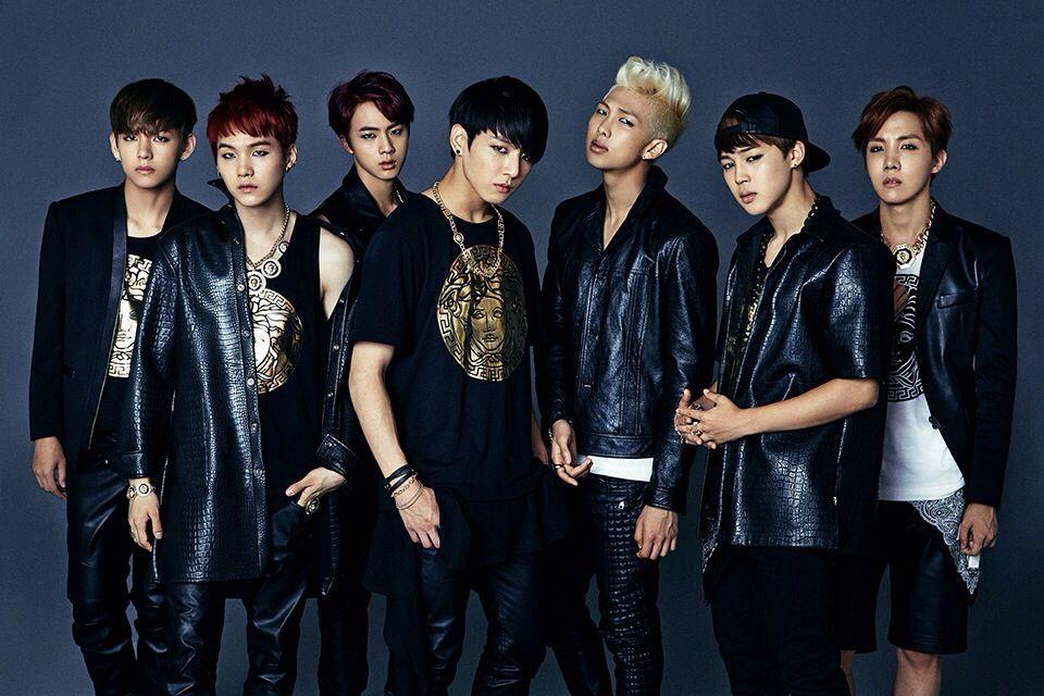 Không có doanh số triệu bản nhưng album debut của BTS lại lập kỷ lục khủng trên BXH vàng này - Ảnh 1.