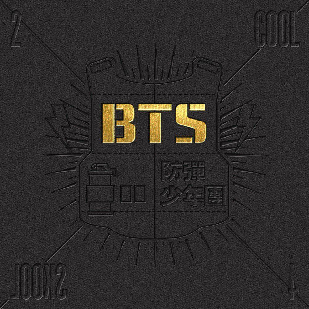 Không có doanh số triệu bản nhưng album debut của BTS lại lập kỷ lục khủng trên BXH vàng này - Ảnh 2.