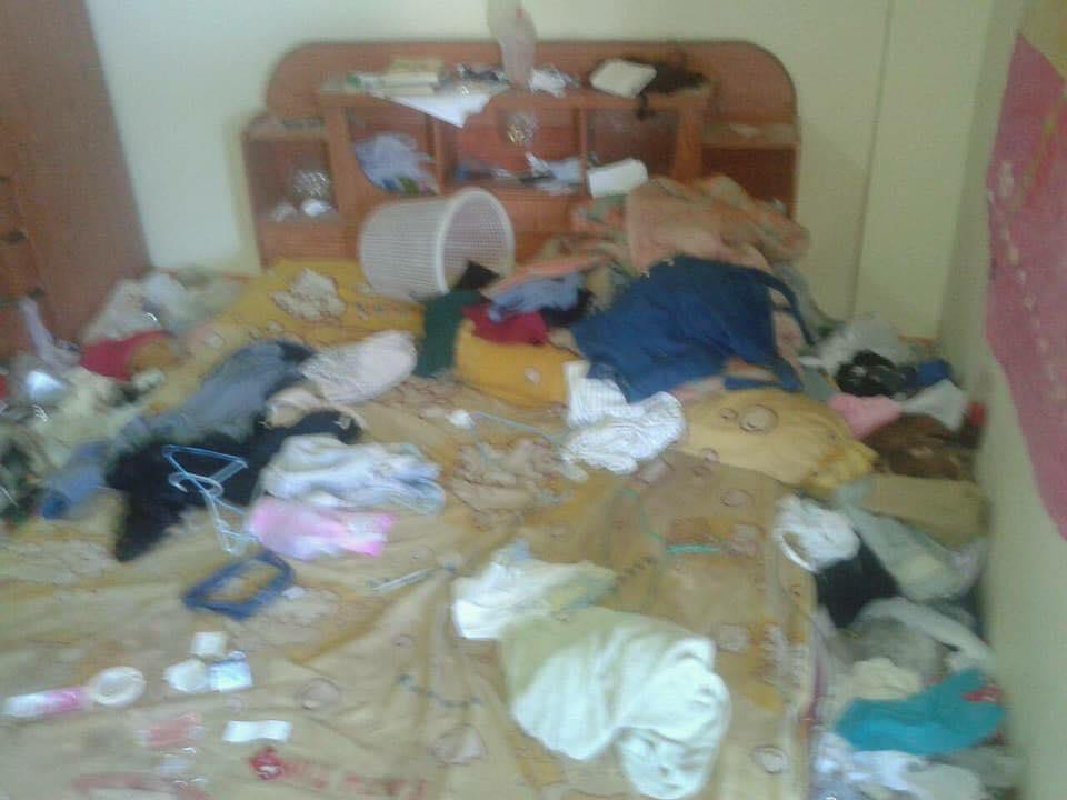 Cho nữ sinh viên thuê phòng trọ, chủ nhà tá hoả khi nhà mình biến thành bãi rác khổng lồ, bốc mùi hôi thối - Ảnh 6.