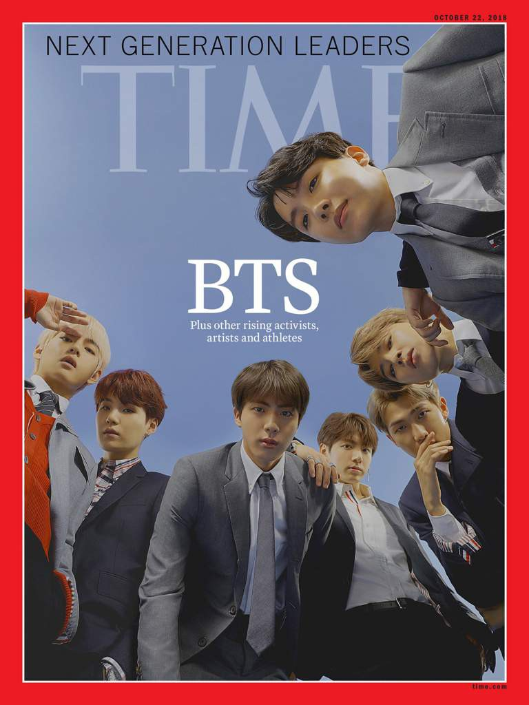 Năm 2018, BTS đã có những thành tích đáng được ghi danh vào lịch sử nào? - Ảnh 11.