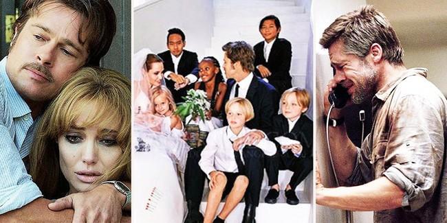 Tom Cruise - Brad Pitt: Chuyện về những gã đàn ông thất bại, viết lại cuộc đời mình sau những tờ đơn ly hôn - Ảnh 9.