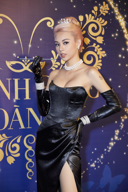 Đây là cô gái kế vị Hương Giang tham gia Hoa hậu Chuyển giới Quốc tế 2019! - Ảnh 6.
