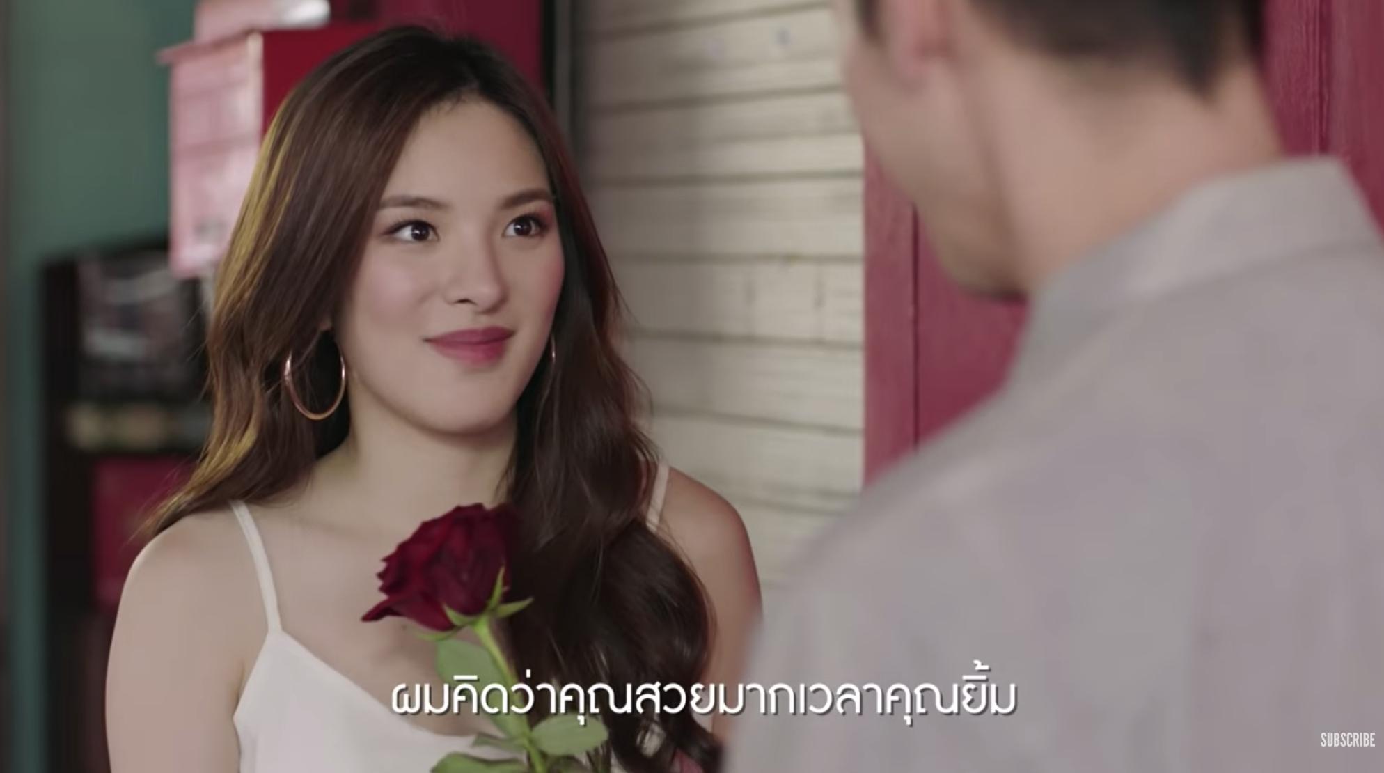 Jun Vũ bất ngờ xuất hiện liếc mắt đưa tình với HLV gốc Việt của The Face trong trailer phim Thái - Ảnh 4.