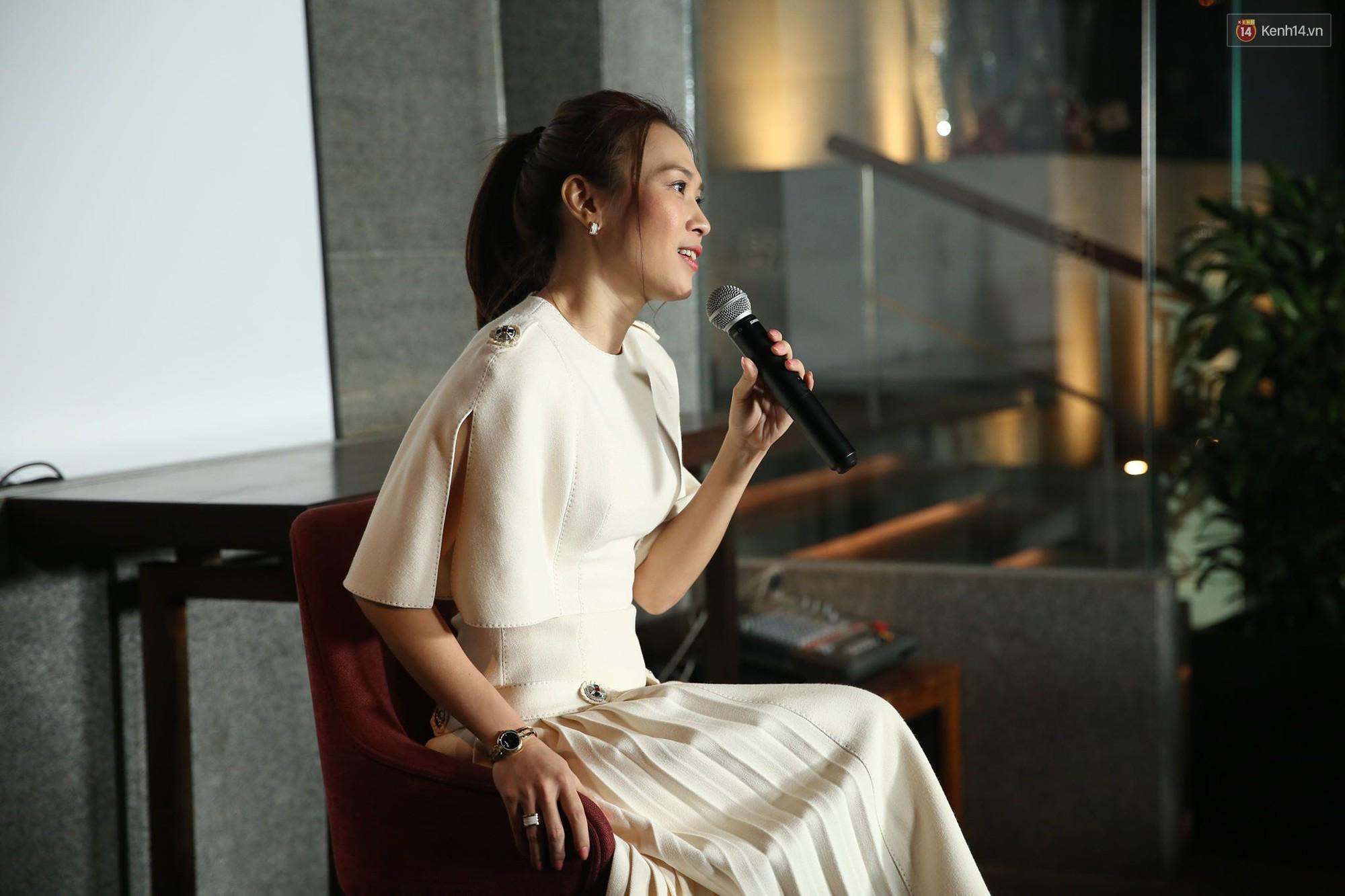 Mỹ Tâm chính thức thừa nhận mình là đạo diễn - biên kịch Mira Dương của phim đầu tay Chị Trợ Lý Của Anh - Ảnh 4.