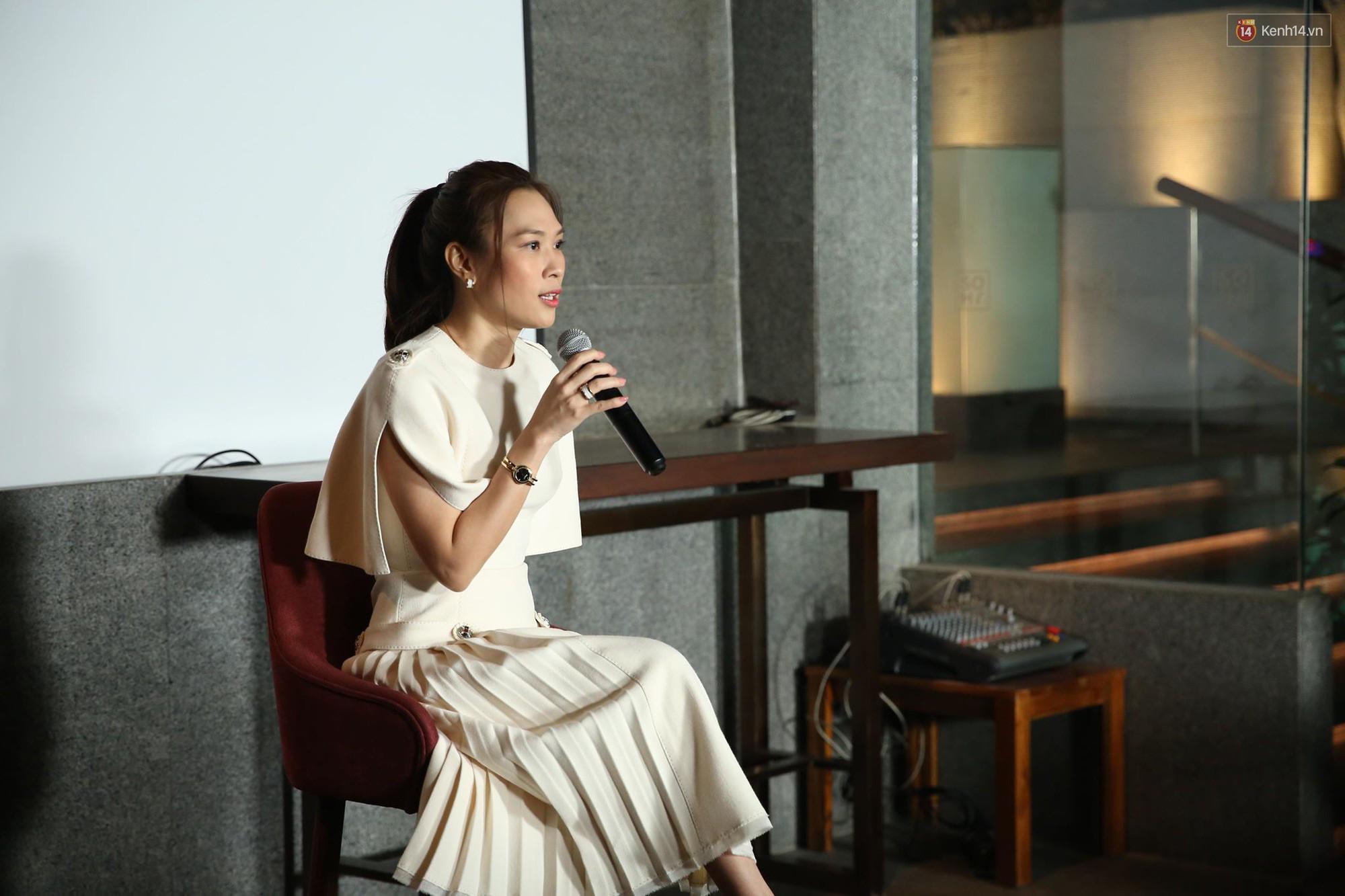 Mỹ Tâm chính thức thừa nhận mình là đạo diễn - biên kịch Mira Dương của phim đầu tay Chị Trợ Lý Của Anh - Ảnh 2.