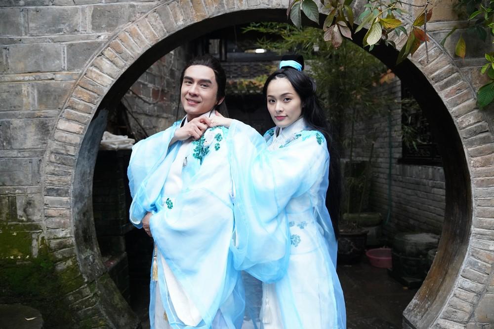 Đan Trường làm phim ngắn cổ trang cho bản hit đình đám cách đây 10 năm, mời dàn sao Việt đình đám hội tụ - Ảnh 2.