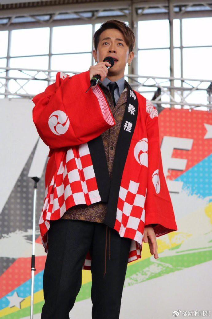 Sau bê bối bạo hành bạn gái, bắt cá ba tay, nam ca sĩ đình đám Nhật Bản tuyên bố rút lui khỏi showbiz - Ảnh 1.